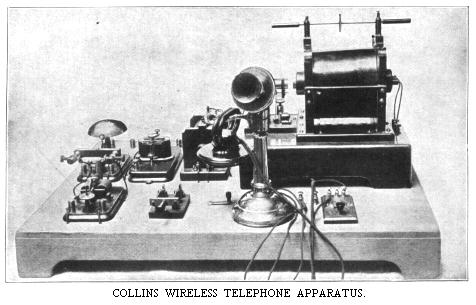 Collins Telephone