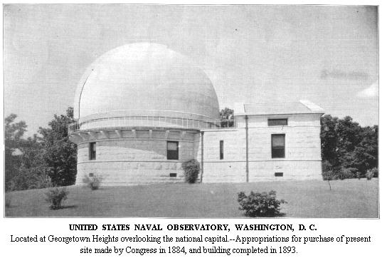 Naval Observatory